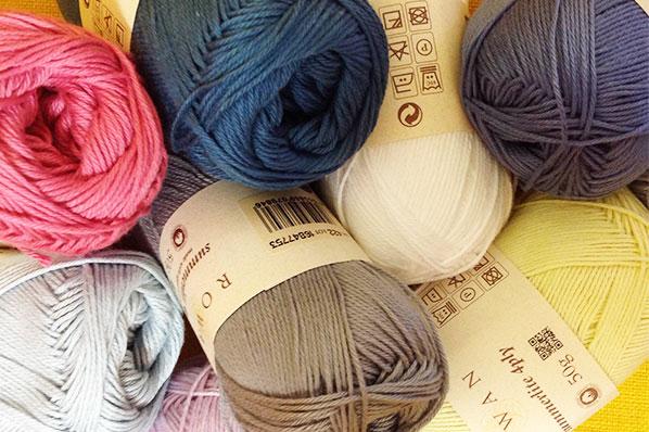 Mystery Crochet Along 2015